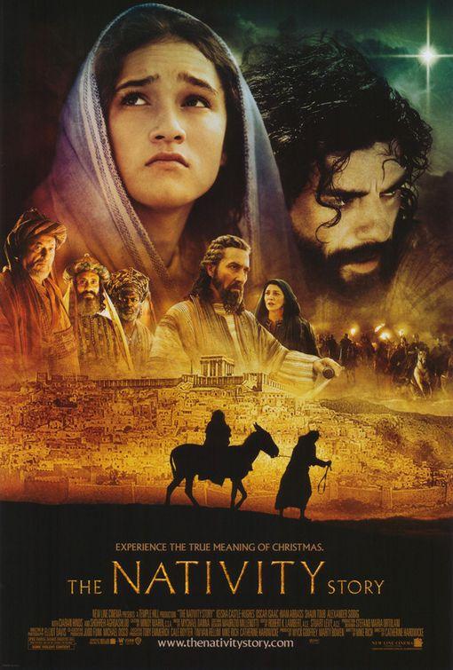 Рождение Христа - The Nativity Story (DVDrip) 2006