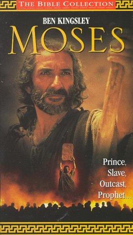 Библейские сказания: Моисей / The Bible: Moses (1996) online