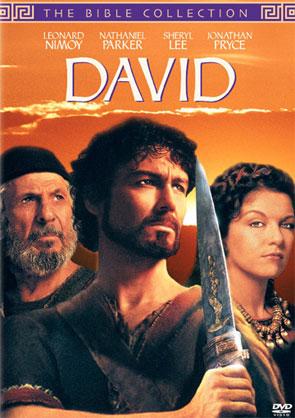 Библейские сказания: Давид / The Bible: David (1997) Online