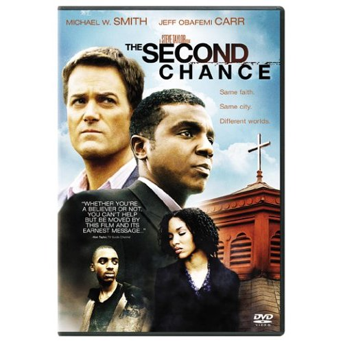 Второй шанс - The Second Chance